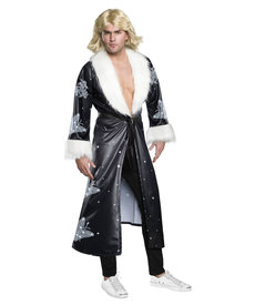 Rubies Costumes Men's Deluxe Ric Flair Costume (WWE)