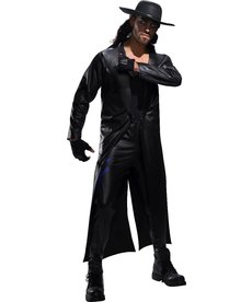 Rubies Costumes WWE: Adult Deluxe The Undertaker Costume
