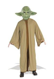 Rubies Costumes Men's Yoda Costume