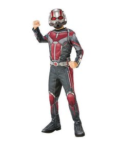 Rubies Costumes Boy's Avengers: Endgame Deluxe Ant-Man Costume