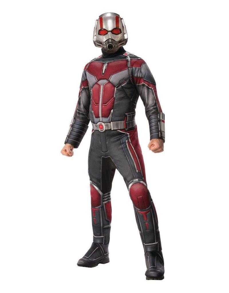 Rubies Costumes Men's Avengers: Endgame Deluxe Ant-Man Costume