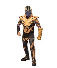 Rubies Costumes Boy's Avengers: Endgame Deluxe Thanos Costume