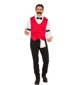 Rubies Costumes Men's Bartender Costume