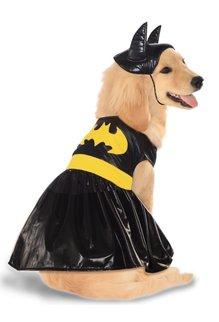 Rubies Costumes BatGirl Pet Costume