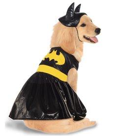 Rubies Costumes Batgirl: Pet Costume
