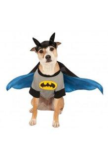Rubies Costumes Batman Pet Costume