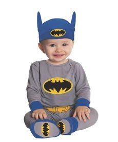 Rubies Costumes Infant Batman Onesie Costume