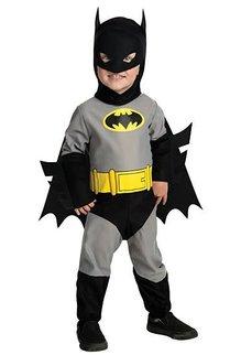 Rubies Costumes Infant Batman Costume (Animated Batman)