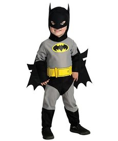 Rubies Costumes Infant Batman Costume: Animated Batman