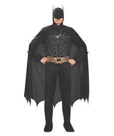 Rubies Costumes Men's Batman Costume (Dark Knight Trilogy)