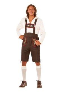 Rubies Costumes Beer Garden Guy Adult Costume