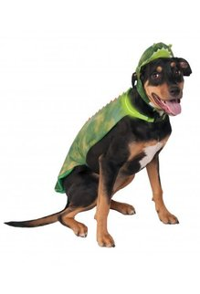 Rubies Costumes Big Dog: Dino Pet Costume