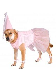 Rubies Costumes Big Dog: Princess Pet Costume
