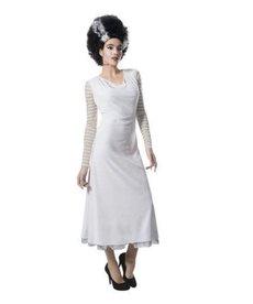 Rubies Costumes Women's Bride of Frankenstein Costume