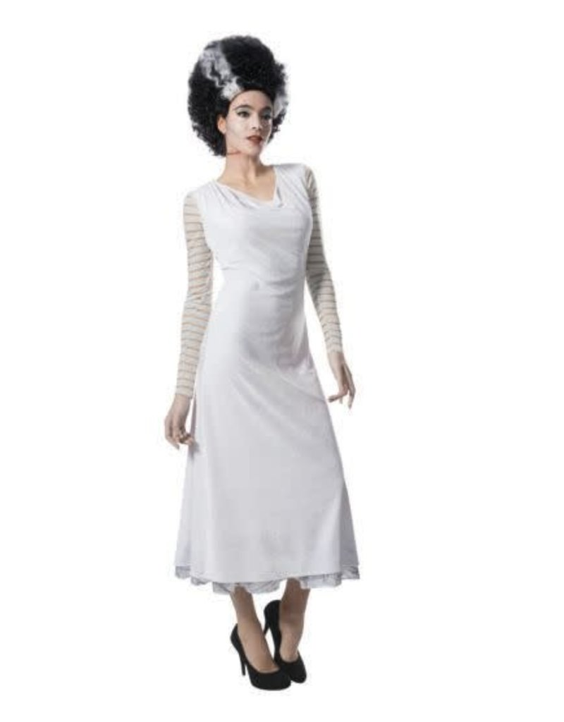 Rubies Costumes Women's Bride of Frankenstein Costume
