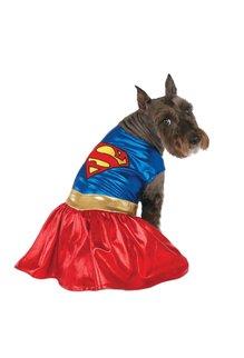 Rubies Costumes Classic Supergirl: Pet Costume