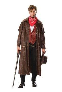 Rubies Costumes Adult Cowboy Costume