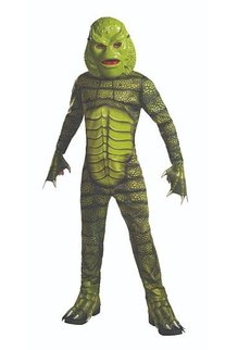 Rubies Costumes Kids Creature From The Black Lagoon Costume