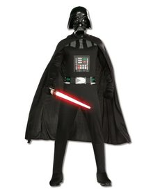 Rubies Costumes Men's Darth Vader Costume