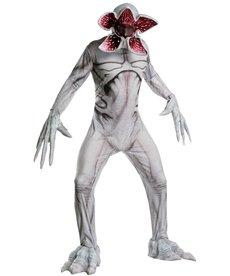 Rubies Costumes Men's Deluxe Demogorgon Costume