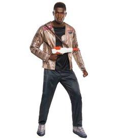 Rubies Costumes Men's Deluxe Finn Costume