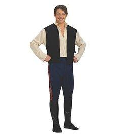 Rubies Costumes Men's Deluxe Han Solo Costume