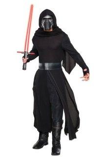 Rubies Costumes Men's Deluxe Kylo Ren Costume: Star Wars The Force Awakens
