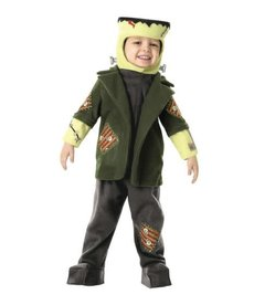 Rubies Costumes Infant Lil' Frankenstein Costume