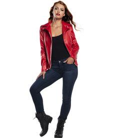 Rubies Costumes Women's Cheryl Blossom Costume (Riverdale)