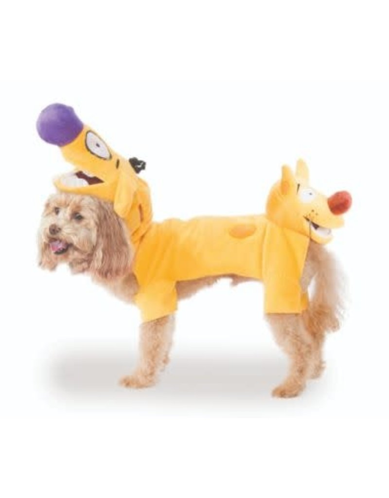 Rubies Costumes CatDog: Pet Costume
