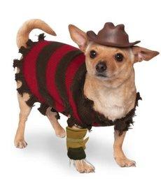 Rubies Costumes Freddy: Pet Costume