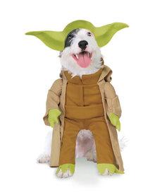 Rubies Costumes Classic Yoda: Pet Costume