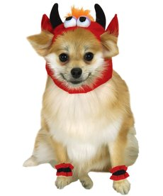 Rubies Costumes Devil: Pet Costume