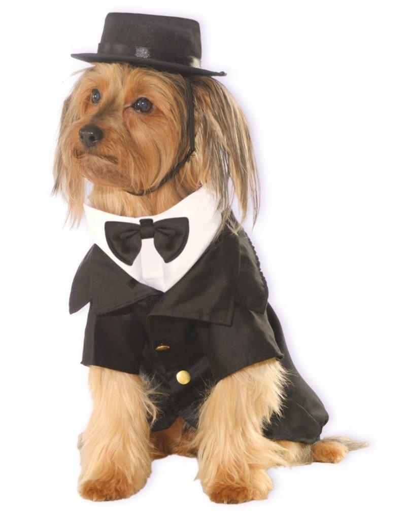 Rubies Costumes Dapper Dog: Pet Costume