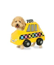 Rubies Costumes NYC Taxi Cab: Pet Costume