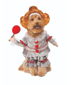 Rubies Costumes Walking Pennywise (IT): Pet Costume