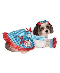 Rubies Costumes Wizard of Oz: Dorothy Pet Costume