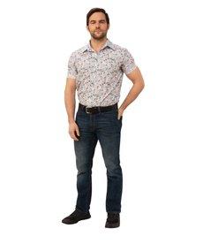 Rubies Costumes Men's Jim Hopper Hawaiian Shirt