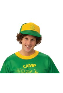 Rubies Costumes Adult Dustin's Camp Know Where Hat