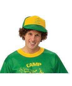 Rubies Costumes Dustin's Camp Know Where Hat