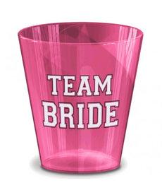 Shot Glasses - Team Bride (40ct.)
