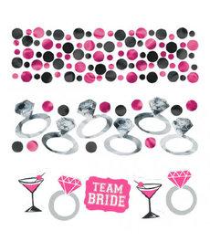 Confetti - Team Bride