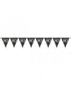 Sparkling Pennant Banner - #80