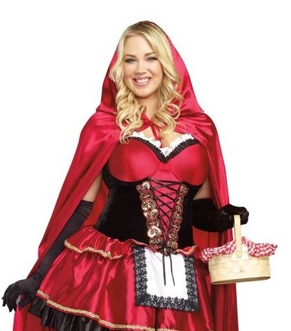 Storybook & Fairy tail Costumes & Accessories