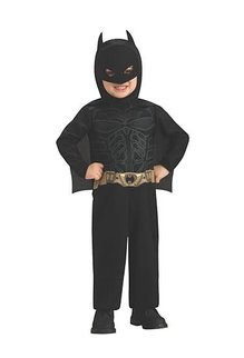 Rubies Costumes Infant Dark Knight Batman Costume