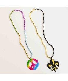 Novelty Beads - Hippie