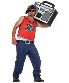 Adult Hip Hop Home Boy Costume