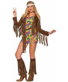 Adult Shimmy Mini Costume