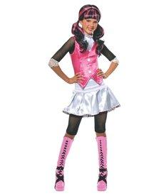 Rubies Costumes Kids Monster High Draculaura Costume