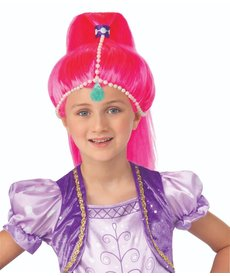 Rubies Costumes Kids Shimmer Wig